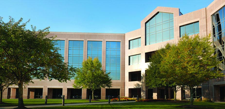 The Garibaldi Group Represents Biopharma Company in Florham Park Office Lease